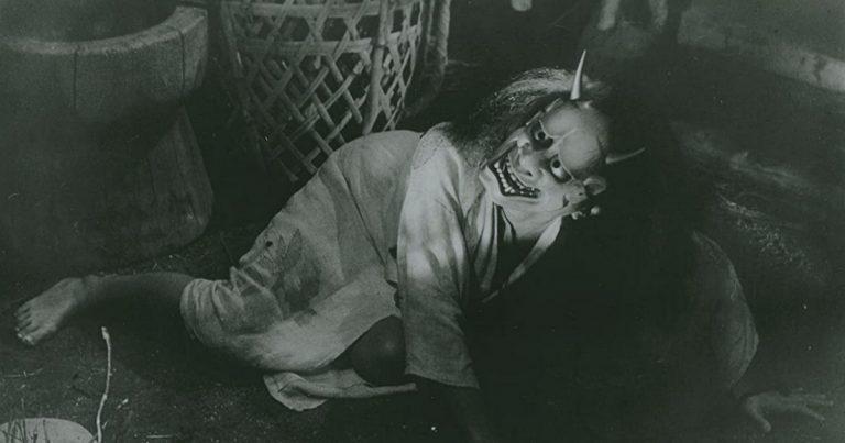 Tänään tv:stä: harvinaista kauhuherkkua – Onibaba – tappajat