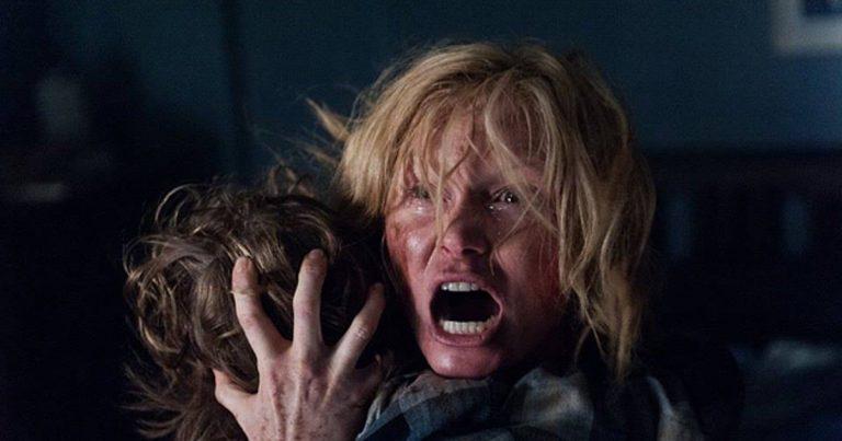 """Yle Areena ja Yle Teema tänään: kauhuleffa Babadook – """"piileksiikö kodissa pelottava hirviö?"""""""