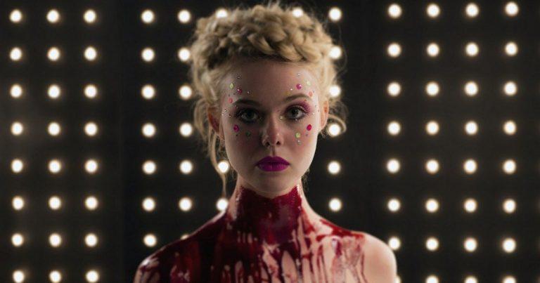 Tänään tv:stä: Elle Fanning tähdittää psykologista kauhuleffaa The Neon Demon