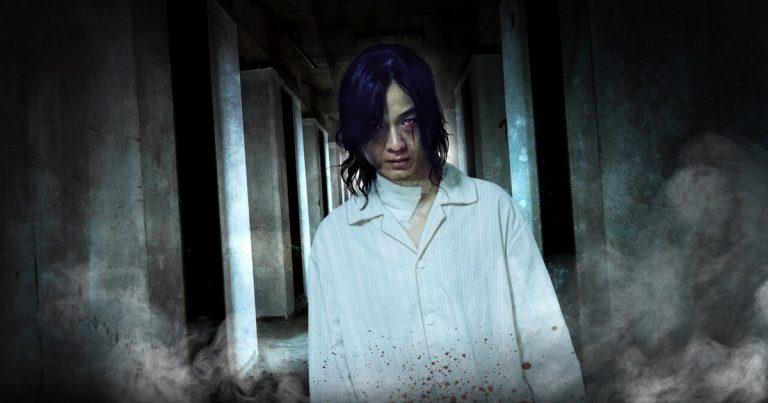 Nyt Netflixissä taiwanilaista kauhua: The Rope Curse 2
