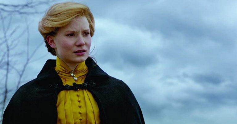 Tänään tv:stä: Guillermo del Toron Crims Peak – totuus piilee mysteerien ja mielipuolisuuden alla